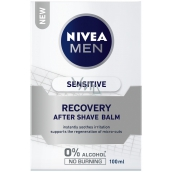 Nivea Men Sensitive Recovery balzám po holení 100 ml