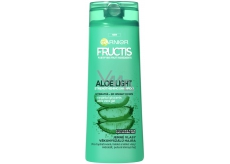 Garnier Fructis Aloe Light shampoo 250 ml