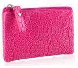 Diva & Nice Cosmetic bag pink 11.5 x 8 x 0.5 cm