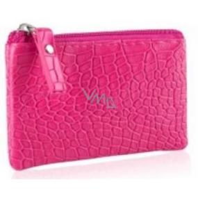 Diva & Nice Cosmetic handbag pink 11.5 x 8 x 0.5 cm