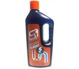 WC NET Turbo wastes 1l 5518