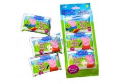 Jellyworks Piglet Peppa Wipes Wet 3 x 10 pcs