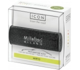 Millefiori Milano Icon Mirto - Myrta scent for Animalier car scents up to 2 months 47 g