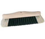Vala Brush clean horsehair 30 cm 1 piece