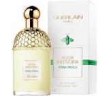 Guerlain Aqua Allegoria Herba Fresca eau de toilette unisex 30 ml