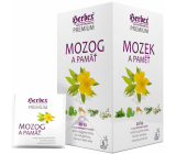 Herbex Brain and Memory Herbal Tea 20 x 1.5 g