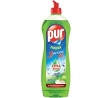 Pur Duo Power Apple 900 ml hand dishwashing detergent
