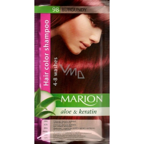 Marion Toning Shampoo 98 Bordeaux 40 ml