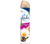 Glade Relaxing Zen - Japanese garden air freshener spray 300 ml