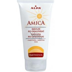 Alpa Amica emulsion after sunbathing 150 ml