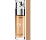 Loreal Paris True Match Super-Blendable Foundation make-up 7.D/7.W Golden Amber 30 ml