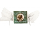Bohemia Gifts Coffee handmade toilet soap with caffeine and glycerin candy 30 g