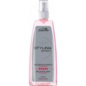 Joanna Styling Effect Brilantina Spray extra silně tužící 150 ml