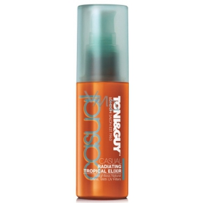 Toni & Guy Casual brightening care for shine and softness of hair 50 ml