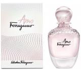 Salvatore Ferragamo Amo Ferragamo perfumed water for women 100 ml