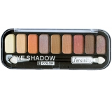 My Eye Shadow Cartridge with Applicator # 01