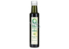 Annabis 100% Bio hemp oil, omega 3-6 suitable for cold dishes 250 ml