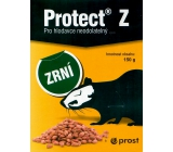 Prost Protect Z Grain rodenticide for rodent control 150 g