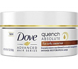Dove Quench Absolute mask for curly and wavy hair 200 ml