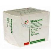 Lohmann & Rauscher Vliwasoft Compression non-sterile 10 x 10 cm / 4 layers 100 pieces