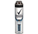 Rexona Men Motionsense Williams Racing antiperspirant deodorant spray 150 ml