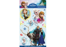 Disney Ice Kingdom 3D wall stickers 40 x 29 cm