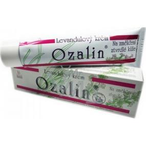 Ozalin Lavender cream for softening hardened skin 50 g