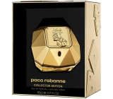 Paco Rab.Lady Million Monopoly Collector EDP 80ml