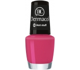 Dermacol Mini Nail Polish Summer Collection No. 3