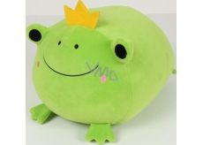 Albi Humorous pillow big Frog 36 x 30 cm