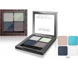 Revers HD Beauty Eyeshadow Kit Eye Shadow Palette 04 4 g