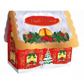 Liran Christmas pack of green tea House white 20 x 2 g