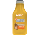 Lilien Shea Butter shampoo for dry and damaged hair 350 ml