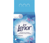 Lenor 2in1 Spring Awakening scent of spring flowers, patchouli and cedar washing powder 19 doses 1,235 kg