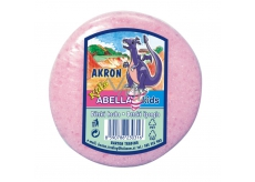 Abella Akron Kids bath sponge 10 x 9.5 x 4.5 cm different colors 1 piece