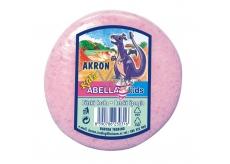 Abella Akron Kids bath sponge 10 x 9.5 x 4.5 cm different colors 1 piece