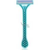 Gillette Venus 2 Simply razor ready-to-use razor with moisturizing strap 1 pc
