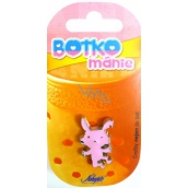 Nekupto Shoe mania stud not only in shoes Bunny 1 piece
