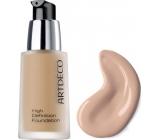 Artdeco High Definition Foundation cream make-up 43 Light Honey Beige 30 ml