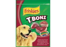 Purina Friskies T-Bonz Doplňková strava pro dospělé psy 150 g
