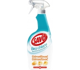 Savo Chlorine-free degreaser disinfectant spray 700 ml