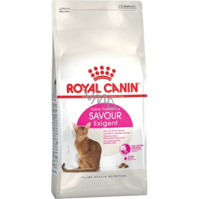 Royal Canin Exigent Savor Cat food for picky cats 400 g
