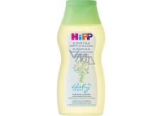 HiPP Babysanft Pleťový olej s přírodním bio mandlovým olejem pro citlivou pokožku 200 ml