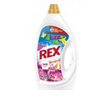 Rex Malaysan Orchid & Sandalwood Aromatherapy Color Gel for color washing 60 doses of 3 liters