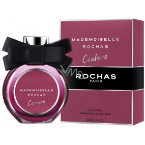 Rochas Mademoiselle Rochas Couture perfume water for women 90 ml