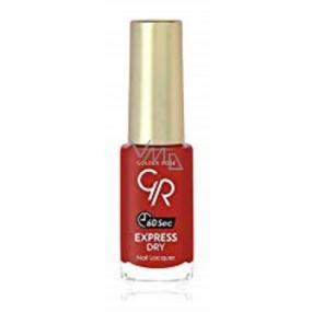 Golden Rose Express Dry 60 sec quick-drying nail polish 51, 7 ml