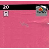 PAP.UBR. Fasana 3vr.20pcs pink 5309