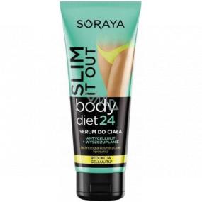 Soraya Body Diet 24 Slim It Out anti-cellulite serum 200 ml
