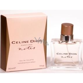 Celine Dion Notes EdT 30 ml eau de toilette Ladies