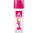 Adidas Fruity Rhythm perfumed deodorant glass for women 75 ml
